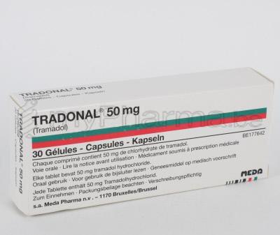 tradonal pijnstiller