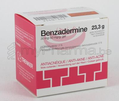 Pharmacie Dansaert 1000 Bruxelles : Substances actives - B