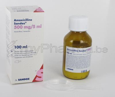 Ciprofloxacin prospect picaturi